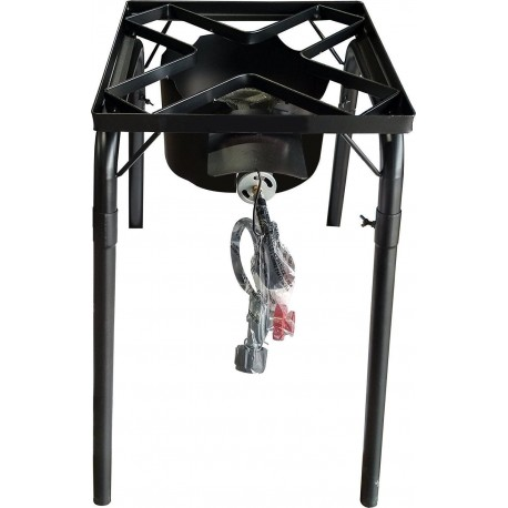 """32"""" High Pressure Portable Propane Outdoor Cooker - Camp Stove"""