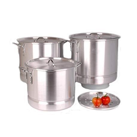 Stock Pot - Kettle